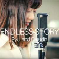 MV『ENDLESS STORY』(カバー) by Ryu with Claudia